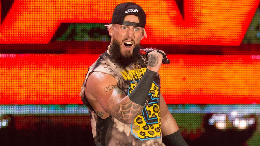 WWE से दूर होने के बाद अब इस रेसलर ने चुना नया रास्ता, अब काम करता हूँ आएगा नज़र 21
