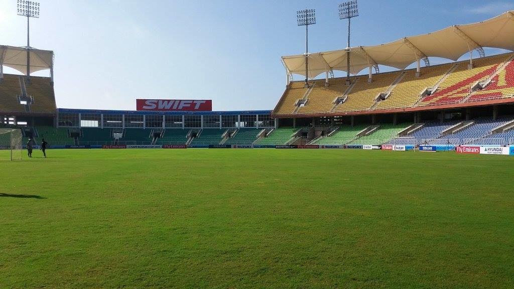 अगर जवागल श्रीनाथ ने दी क्लीन चिट तो भारत के इन 3 राज्यों के स्टेडियम में शुरू हो जायेगा अगले साल से अन्तराष्ट्रीय मैच 2