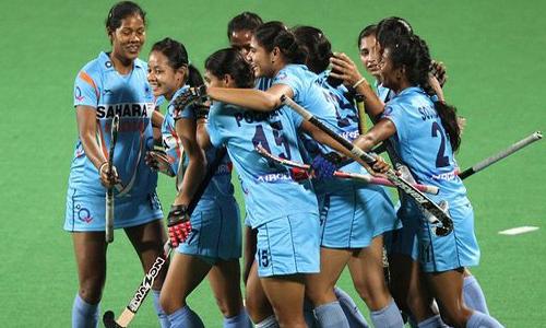 महिला हॉकी : यूरोप दौरे के लिए भारतीय टीम घोषित 1