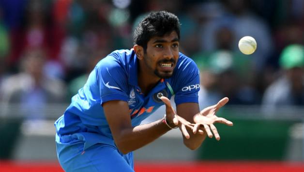 ऑस्ट्रेलिया के खिलाफ जीत का चौका लगाने के लिए इस स्पेशल गेंद का अभ्यास कर रहे है जसप्रीत बुमराह, स्मिथ, वार्नर का बचना नामुमकिन 4