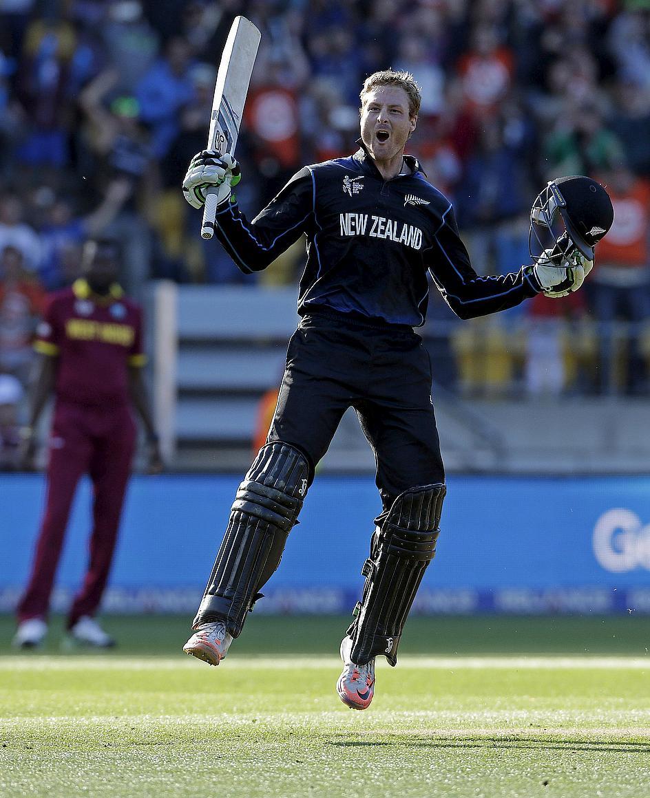 आज है न्यूज़ीलैण्ड के इस बल्लेबाज़ का जन्मदिन जो तोड़ सकता है रोहित शर्मा के व्यक्तिगत 264 रनों का रिकॉर्ड 1