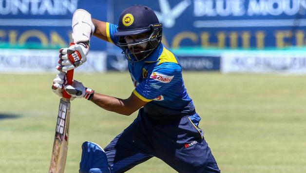 INDvSL: दूसरे टी-20 के अभ्यास सत्र के दौरान नेट पर आया एक मिस्ट्री स्पिनर, रोहित, धोनी जैसे खिलाड़ी भी रह गए हैरान 3