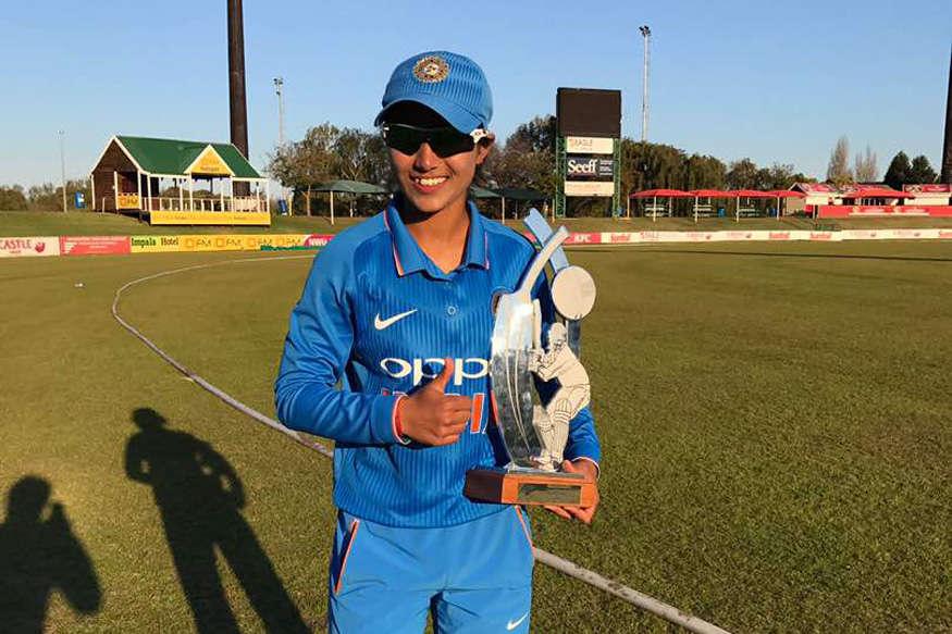 इस महिला क्रिकेटर ने बगैर विश्व कप खेले बना दिया यह रिकाॅर्ड, जानकर चौंक तो जाएंगे आप, लेकिन इसके लिए बढ़ जायेगी आपकी नजरो में इज्जत 3