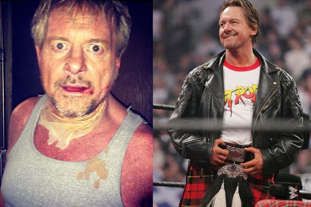 PHOTO: ये हैं WWE स्टार्स की वो आखिरी तस्वीरें जो मरने से पहले ली गयी थी, तस्वीरें देख आप भी हो उठेंगे भावुक 8