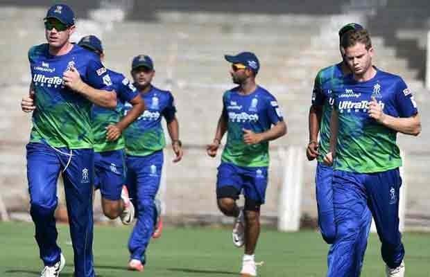 आईपीएल के इस सीजन में राजस्थान रॉयल्स ने चलायी ये सबसे बड़ी मुहिम, ऑस्ट्रेलिया की यूनिवर्सिटी के साथ किया करार 2