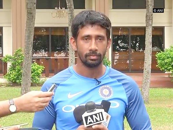 विराट की कप्तानी और फिर स्लेजिंग पर साहा ने दिया ऐसा बयान नहीं आयेगा विराट कोहली को पसंद 2