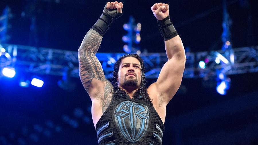 WWE NEWS: रॉ के अगले एपिसोड में लास्ट मैन स्टैंडिंग मैच में नजर आयेंगे रोमन रेन्स, होगा इनके साथ धमाकेदार मुकाबला 2