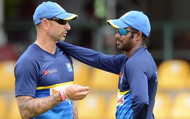 भारतीय टीम से श्रीलंकाई क्रिकेट टीम को मिली लगातार 9 अन्तराष्ट्रीय क्रिकेट हार पर श्रीलंकाई कोच ने दिया चौकाने वाला बयान 3