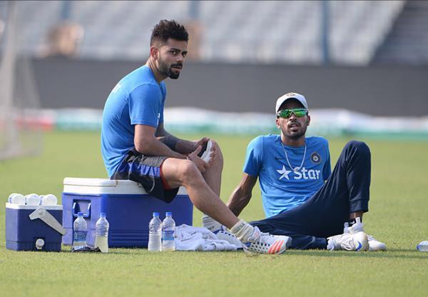 इशांत शर्मा ने दुसरे दिन अपने गेंदबाजी पर लगातार कैच छोड़ने के बाद पार्थिव पटेल और भारतीय फील्डरो को कही ये बात 5