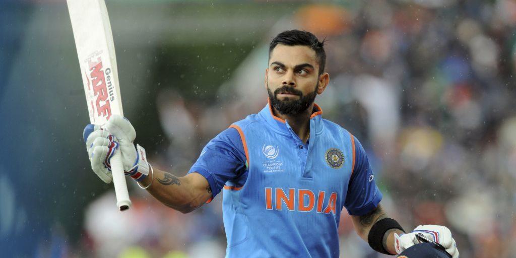 भारतीय कप्तान विराट कोहली ने खोला बड़ा राज कहा, इस वजह से करता हूं बच्चों से बहुत ज्यादा नफरत 3