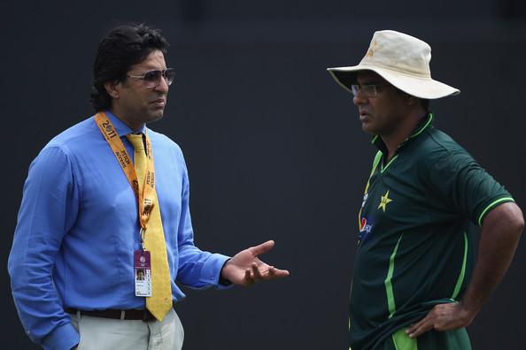 अख्तर ने दिया एक और विवादित बयान, कहा महान तेज़ गेंदबाज़ वसीम अकरम कप्तान रहते हुए कभी भी नही करते थे इस दिग्गज गेंदबाज़ से बात 3