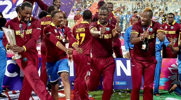 इंग्लैंड के खिलाफ वनडे सीरीज के लिए हुई वेस्टइंडीज टीम की घोषणा, लम्बे समय बाद गेल और सैमुएल्स की हुई वनडे टीम में वापसी 3