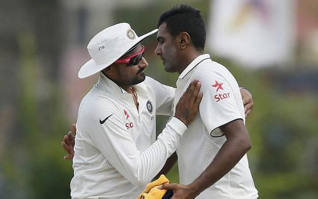 """हरभजन सिंह का """"दूसरा"""" अश्विन नहीं बल्कि इस भारतीय खिलाड़ी को मिलेगी 2019 विश्वकप में टीम में जगह 4"""