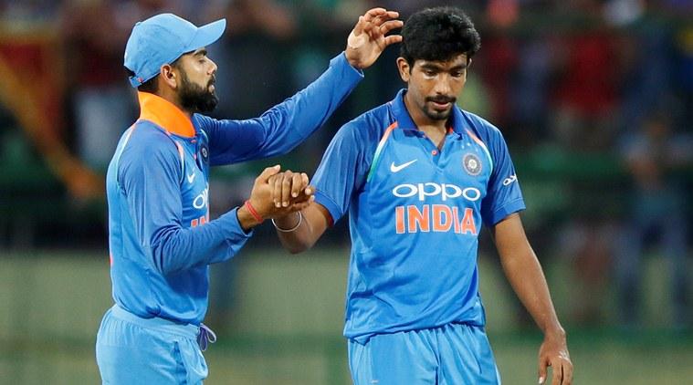 चौथा वनडे जीतने के बाद अब अंतिम मैच में इन दो बड़े बदलाव के साथ मैदान पर उतरेंगे विराट कोहली! 10