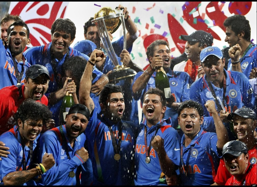 अरविंद डी सिल्वा ने BCCI और ICC से की विश्व कप 2011 फाइनल के जांच की मांग, कहा सबको होगा फायदा 8