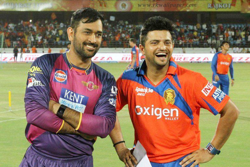 धोनी के सबसे करीबी साथी सुरेश रैना ने ही लगा दिया धोनी पर आरोप, कहा मैदान पर गुस्से में ऐसे शब्द बोलते है धोनी 5