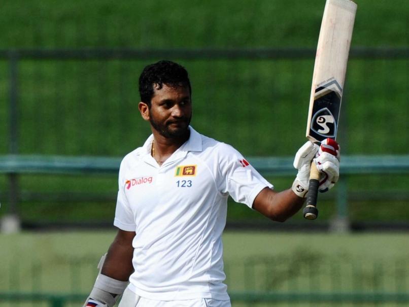 श्रीलंका के सलामी बल्लेबाज करूणारत्ने ने अश्विन के ढूढ़ निकाला अश्विन का तोड़, नहीं चलेगा अश्विन की फिरकी का जादू 5