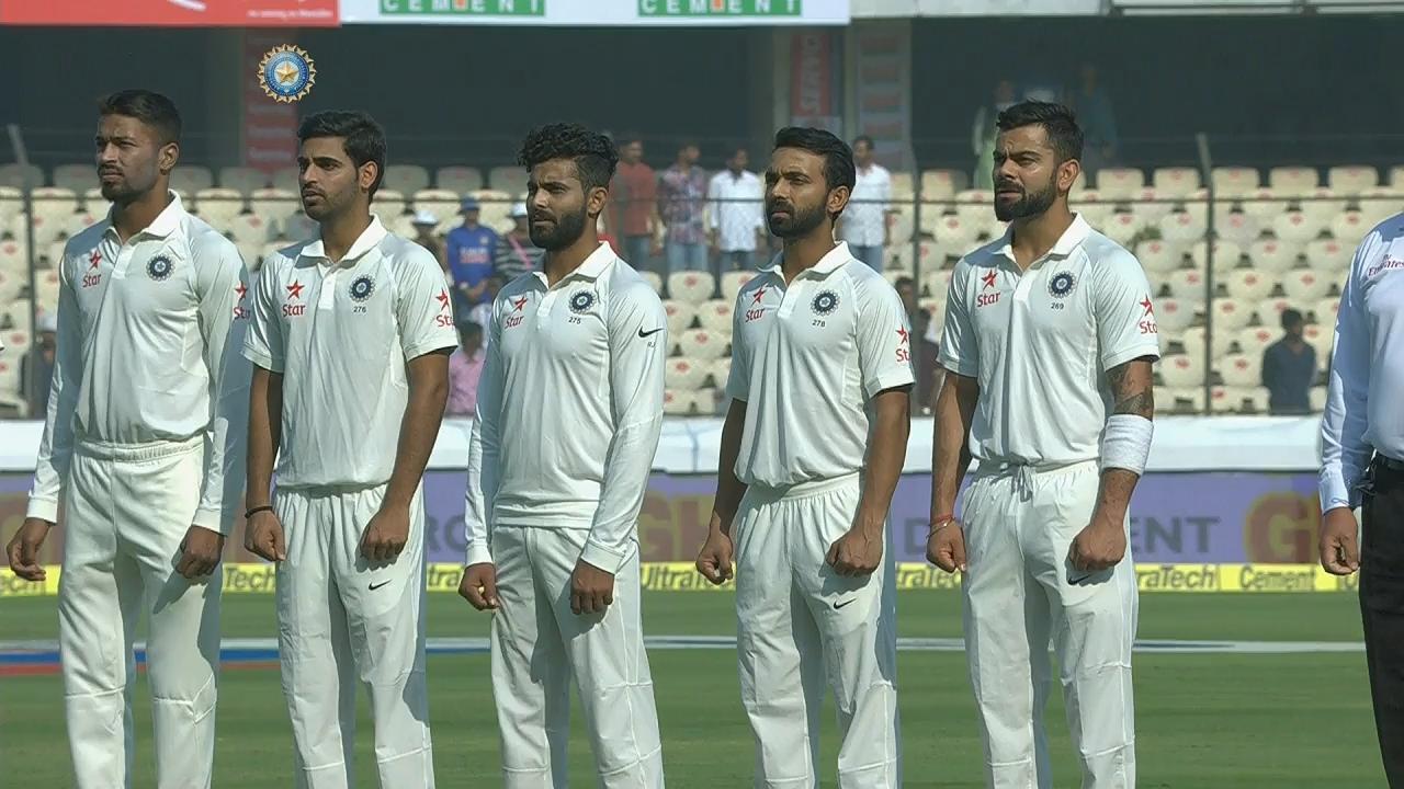 क्या आपको पता है 15 अगस्त को कब कहाँ और किसके साथ खेली थी भारतीय टीम और कौन से खिलाड़ी थे भारतीय टीम के सदस्य? 13