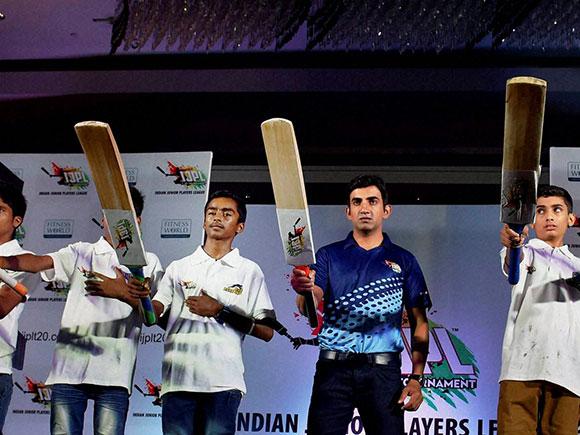गरीब क्रिकेटरों को आगे लाने के लिए आईपीएल की तर्ज पर गौतम गंभीर ने शुरू की ये नई लीग 2