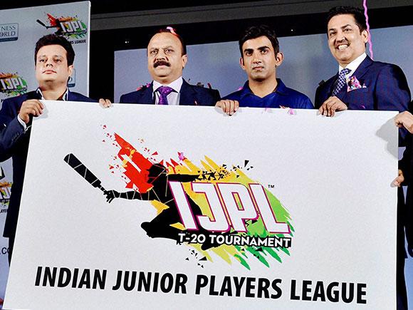 गरीब क्रिकेटरों को आगे लाने के लिए आईपीएल की तर्ज पर गौतम गंभीर ने शुरू की ये नई लीग 1