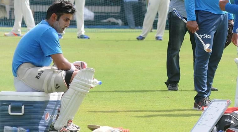 करियर को ध्यान में रखते हुए गौतम ने लिया गंभीर फैसला, छोड़ी दिल्ली की कप्तानी अब इस दिग्गज की अगुवाई में खेलते हुए दिखाई देंगे गौती 2
