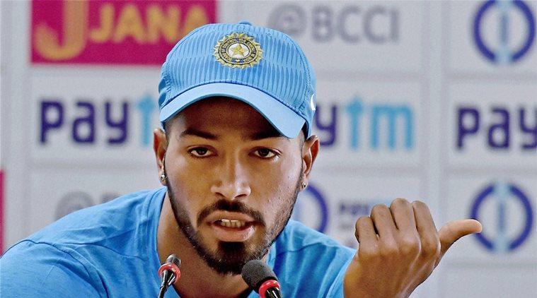 मैन ऑफ़ द मैच लेते हुए हार्दिक पंड्या ने बताया उस शख्स का नाम जिसकी सलाह से लगातार बना रहे है रन 4
