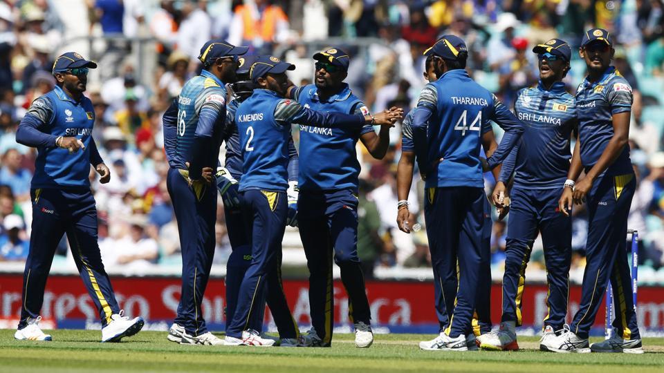 लगातारा हार के बीच श्रीलंकाई टीम को लगा बड़ा झटका, आईसीसी ने इस खिलाड़ी को दिखाया बाहर का रास्ता