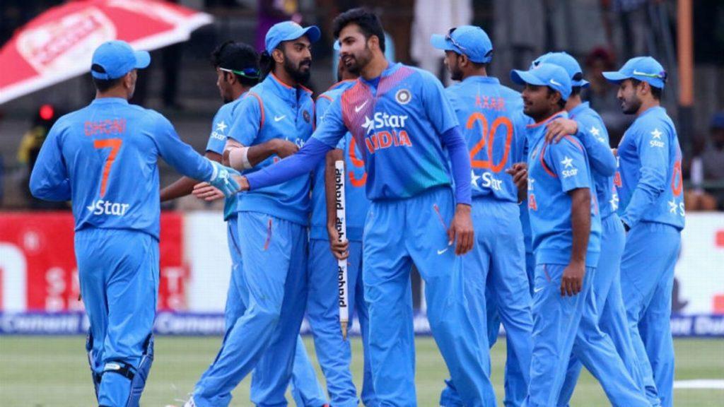 दिसम्बर 2017 तक के लिए हुई भारतीय टीम के कार्यक्रम की घोषणा, ये 3 देश करेंगे भारत का दौरा 2