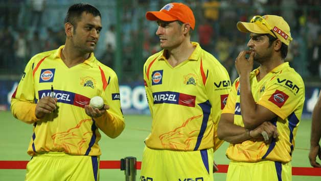 आईपीएल में चेन्नई सुपर किंग्स की वापसी पर धोनी के इस साथी ने धोनी और चेन्नई को लेकर किया ये खुलासा 8