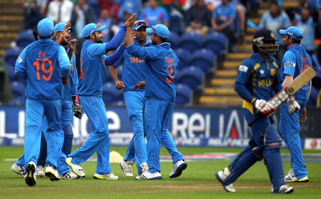 भारत बनाम श्रीलंका: पहला वनडे: भारत ने टॉस जीता पहले गेंदबाज़ी करने का फैसला किया 3