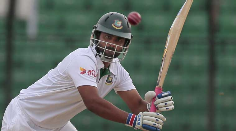 ऑस्ट्रेलिया के खिलाफ पहले टेस्ट मैच के बाद तमीम इकबाल पर लगा जुर्माना, जाने ऐसा क्या कर गया यह स्टार खिलाड़ी 1
