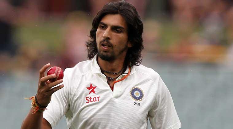 इशांत शर्मा ने दुसरे दिन अपने गेंदबाजी पर लगातार कैच छोड़ने के बाद पार्थिव पटेल और भारतीय फील्डरो को कही ये बात 3