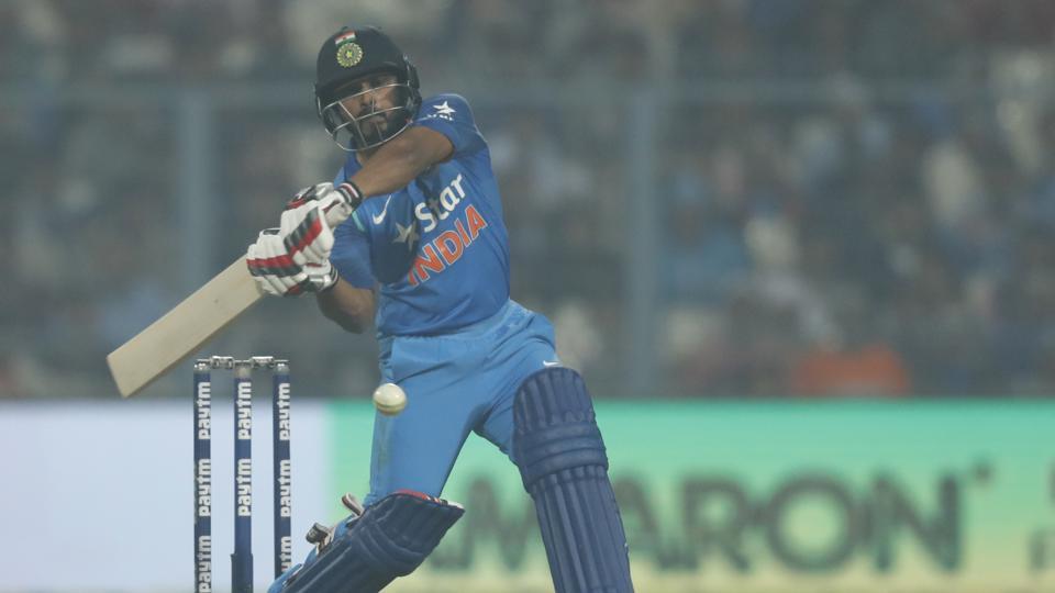 पहला वनडे जीतने के बाद भी ऑस्ट्रेलिया के खिलाफ दुसरे वनडे में एक बदलाव, इन 11 खिलाड़ियों के साथ कोलकाता में उतरेगा भारत 5