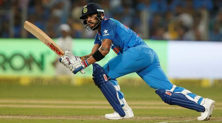 श्रीलंका के खिलाफ पहले वनडे से पहले कोहली का आया ये विराट संदेश 3