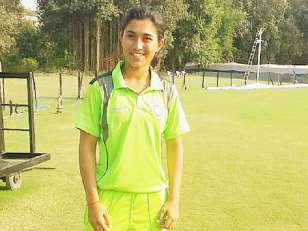 इस महिला क्रिकेटर ने बगैर विश्व कप खेले बना दिया यह रिकाॅर्ड, जानकर चौंक तो जाएंगे आप, लेकिन इसके लिए बढ़ जायेगी आपकी नजरो में इज्जत 5