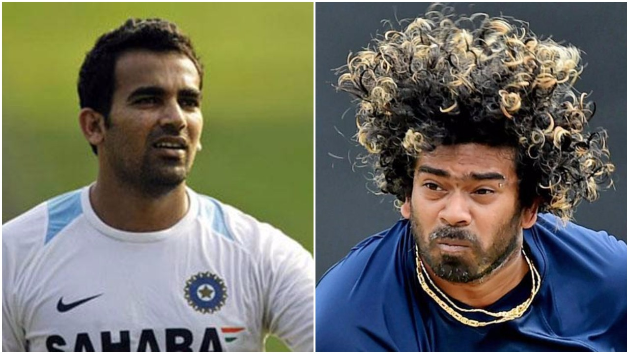 लसिथ मलिंगा को चाहिए भारत के इस दिग्गज गेंदबाज से टिप्स, ऐसी टिप्स जिससे टीम इण्डिया के बल्लेबाजों को कर सके आउट 2