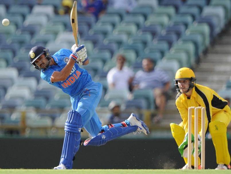 ये रहे वो 15 भारतीय खिलाड़ी जिन्हें ऑस्ट्रेलिया के खिलाफ वनडे व टी-20 सीरीज में मिल सकती है भारतीय टीम में जगह 4
