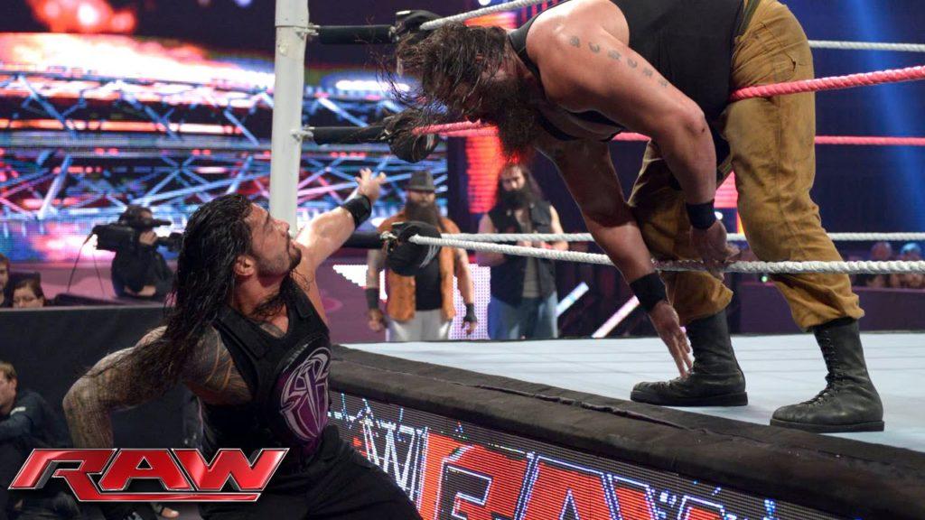 WWE NEWS: रॉ के अगले एपिसोड में लास्ट मैन स्टैंडिंग मैच में नजर आयेंगे रोमन रेन्स, होगा इनके साथ धमाकेदार मुकाबला 6