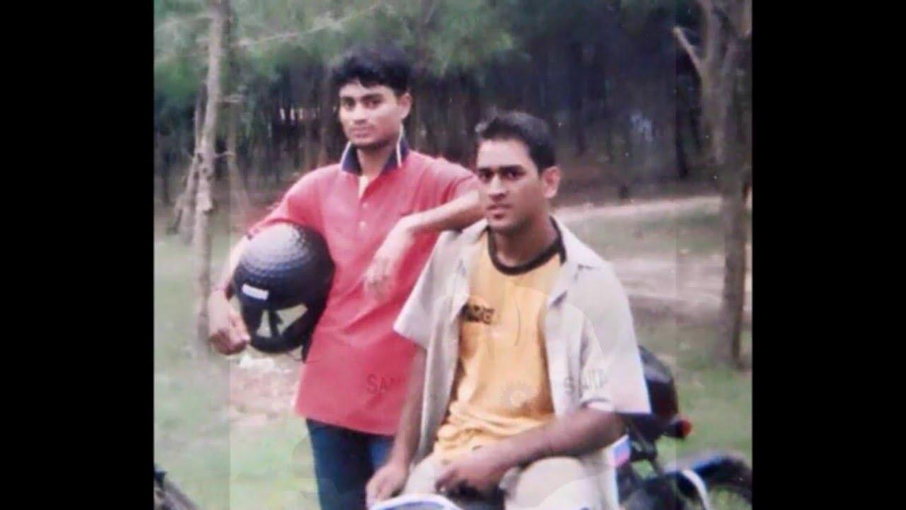 पहले धोनी के कोच और अब धोनी के बचपन के दोस्त मिहीर दिवाकर ने एम.एस. के प्रसाद के लिए किया गलत शब्दों का प्रयोग 6