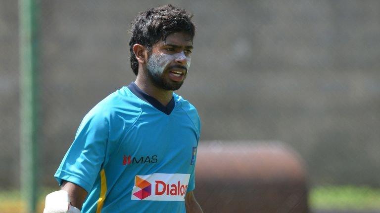 अगर जीतना है भारत को पहला वनडे तो रहना होगा इन पांच श्रीलंकाई खिलाड़ियों से सावधान 2