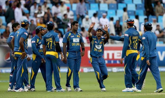 अगर जीतना है भारत को पहला वनडे तो रहना होगा इन पांच श्रीलंकाई खिलाड़ियों से सावधान 12