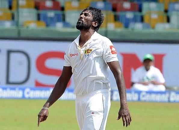 भारत और श्रीलंका के बीच खेले जा रहे दुसरे टेस्ट के बीच चोटिल होकर बाहर हुआ स्टार खिलाड़ी 2