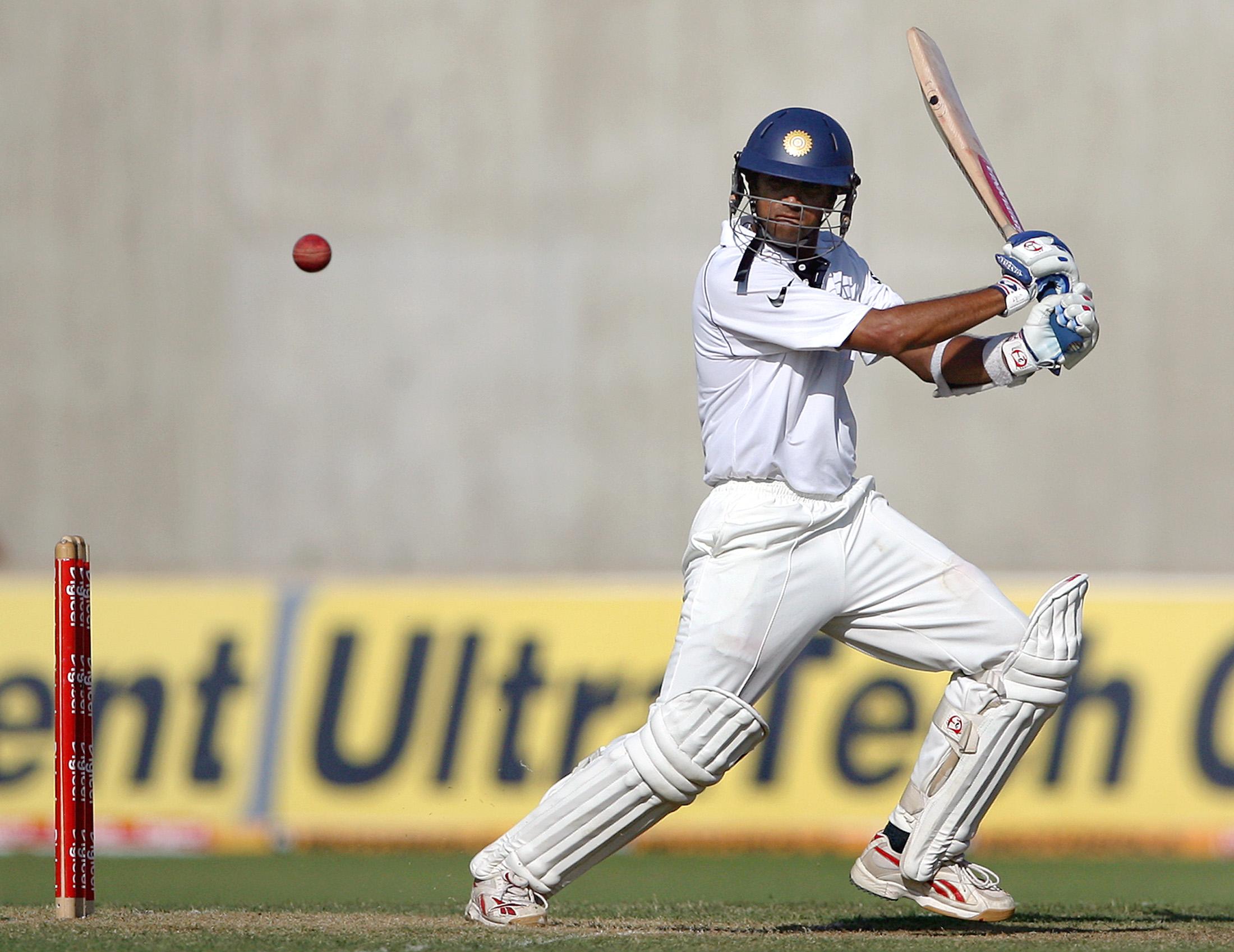 राहुल द्रविड़ खुद को मानते है असफल खिलाड़ी, बताया भारत को इतने मैच जीताने के बाद भी क्यों मानते है खुद को असफल 13