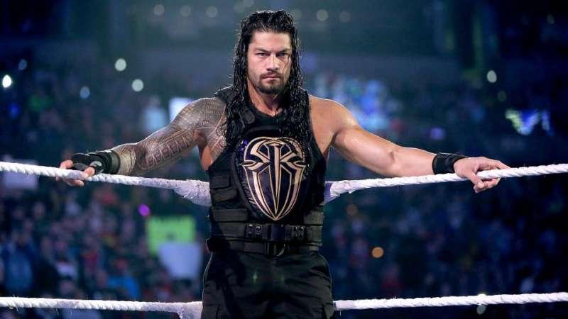 WWE NEWS: रॉ के अगले एपिसोड में लास्ट मैन स्टैंडिंग मैच में नजर आयेंगे रोमन रेन्स, होगा इनके साथ धमाकेदार मुकाबला 8