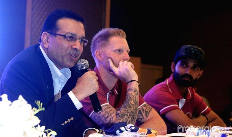 आईपीएल 2018 में जगह नहीं मिलने पर आया राइंजिग पुणे सुपरजाइंट के मालिक का बड़ा बयान 1