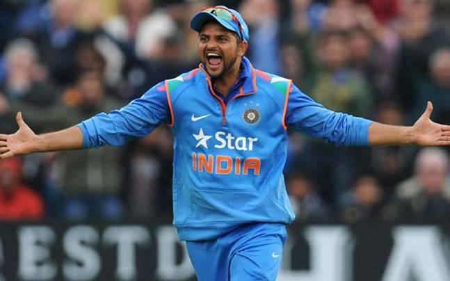 भारतीय टीम में ना चुने जाने के बाद सुरेश रैना ने देश की सरकार से लगाई एक खास गुहार 2
