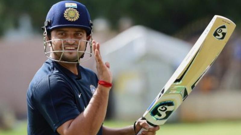 भारतीय टीम में ना चुने जाने के बाद सुरेश रैना ने देश की सरकार से लगाई एक खास गुहार 4
