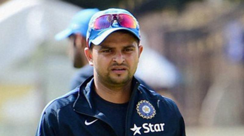 भारतीय टीम में ना चुने जाने के बाद सुरेश रैना ने देश की सरकार से लगाई एक खास गुहार
