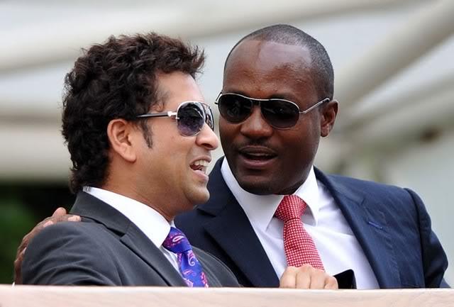 ब्रायन लारा ने बताई, सचिन तेंदुलकर के क्रिकेट करियर की सबसे बेहतरीन पारी 1