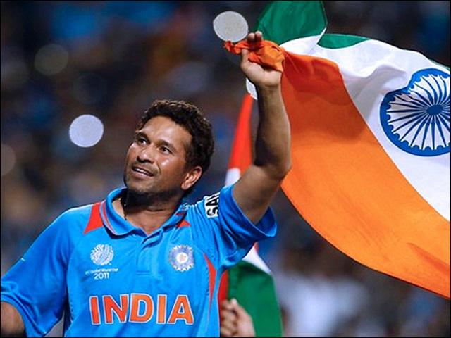 सचिन के साथ ही डेब्यू करने वाला ये खिलाड़ी मना रहा है आज अपना जन्मदिन, लेकिन क्रिकेट के मैदान में नहीं छोड़ सके अपनी छाप 1